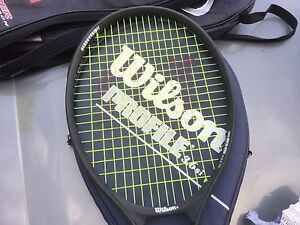 The great $20 tennis racquet sale (some $10 too!)