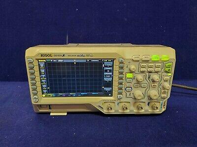 Rigol Ds1074z 70mhz Digital Oscilloscope 4 Ch 1gsas Usb 7