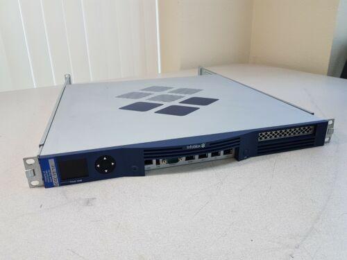 Infoblox Trinzic 1400 Network Security Appliance