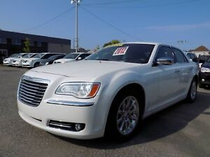 Chrysler 300 Limited 2012 CUIR/TOIT PANO
