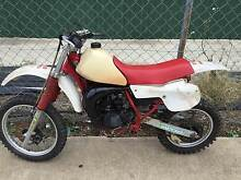 Yamaha YZ80 YZ80S 86 model, suitable for resto VMX Logan Village Logan Area Preview