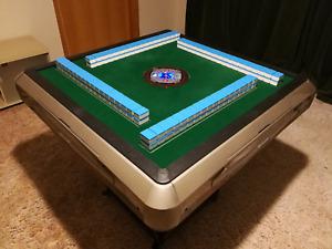 Prime Mahjong Table Gumtree Australia Free Local Classifieds Download Free Architecture Designs Sospemadebymaigaardcom