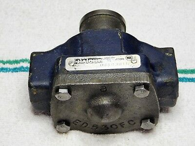 Dean Fryer 1742-18102098 8.0gpm Haight Filter Pump 12 Fpt Inletoutlet