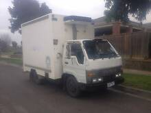 1994 Toyota Dyna Ute Doreen Nillumbik Area Preview