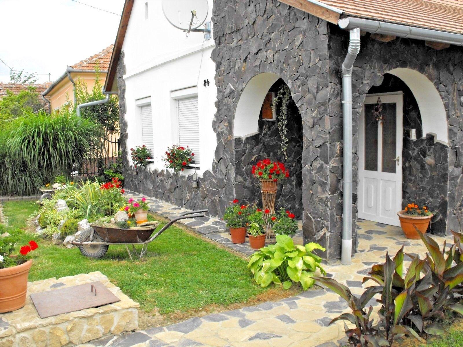 Schönes Haus mit Land nahe dem BALATON und Zalakaros zu verkaufen
