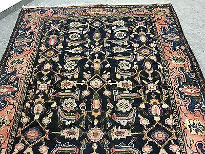 Antiker Malayer aus Persien       ca, 200 x 126 cm