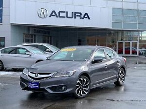 2017 Acura ILX A-Spec | ONLY15000KMS | OFFLEASE | NAVI | LIKENEW