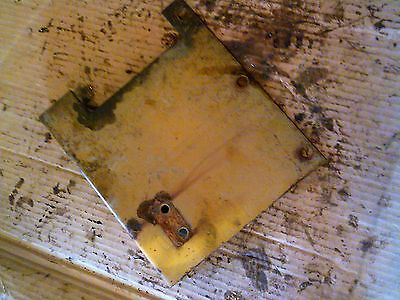 International Cub 154 Low Boy Tractor Ih Main Left Seat Support Mounting Bracket