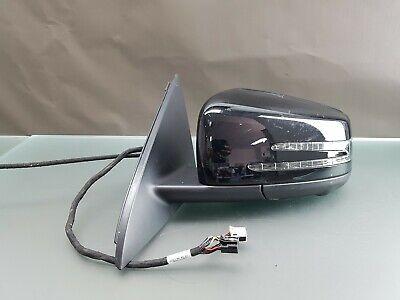Original Mercedes Benz W156 Außenspiegel Seitenspiegel Links A1568107900