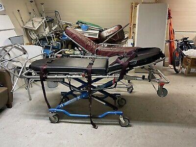 Ferno 35x Proflexx Ambulance Stretcher 700lb
