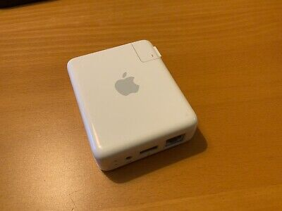 Apple airport express base station (A1084)
