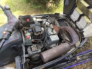 WANTED     Electric Start Assembly  -  1996 Polaris XLT 600