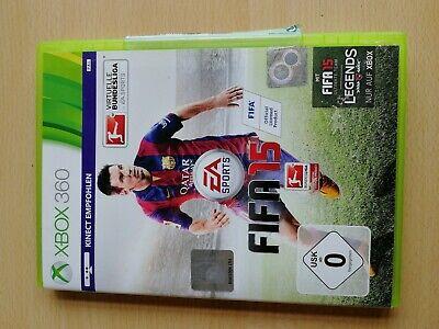 Fifa 15-14, XBOX 360 Spiel, EA Sports, XBOX 360 for sale  Shipping to Nigeria