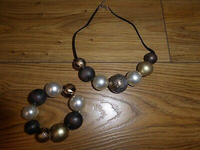 Used, Jewellery set for sale  Shipping to South Africa