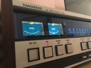 Norwegian Masterpiece Tandberg TR-2055