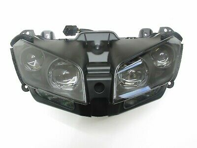 Yamaha MT09 MT 09 FZ09 FZ 09 SP Front Headlight Light Lamp Lampe