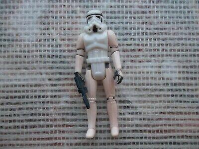 Stormtrooper / Star Wars vintage Kenner ANH loose Action Complet Figurine 77*