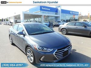 2017 Hyundai Elantra GL Push Pull Drag $2500 min for trade