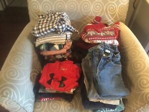 3T Boys fall and winter clothes!