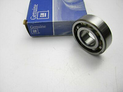NEW GENUINE OEM GM 96062825 REAR Outer Wheel Bearing - 204-F