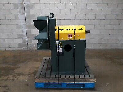 New York Blower Company Series 30 General Industrial Arr-1 Fan
