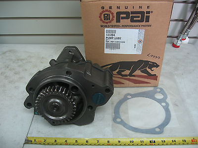 Oil Pump for Cummins N14 Celect Plus. PAI# 141294 Ref.# 3803698 3609828 3609832  segunda mano  Embacar hacia Mexico