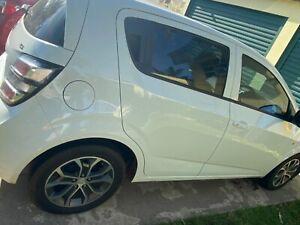 2017 Holden Barina LS Automatic Hatchback
