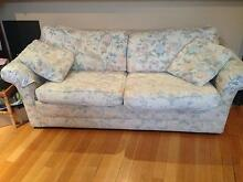 Comfortable sofa bed Fitzroy Yarra Area Preview