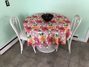 Ikea Table (chairs sold separate)