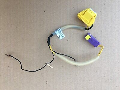 VW EOS 2006-2010 GOLF MK5 STEERING WHEEL AIR  BAG WIRING LOOM HARNESS 1K0971584