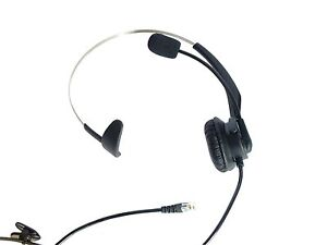 New-Replacement-Headset-For-Plantronics-A100-T10-T20-T110-S11-S12-Telephone