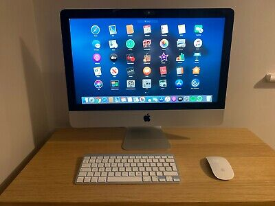 Apple iMac 21.5-inch Late 2013 | 2.7 GHz Intel Core i5 | 8GB | 1TB |