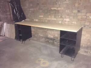 Bunnings very sturdy work bench paid 450 dollars double bay Double Bay Eastern Suburbs Preview