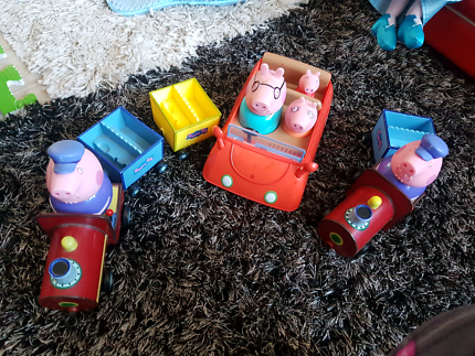 Wanted: Peppa pig sets