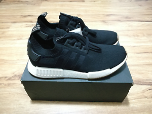 Adidas Nmd R1 Pk Black Gum Pack UK7, 8.5, 9, 9.5, 10.5 Canning Vale Canning Area Preview