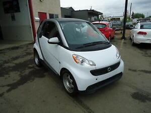 2013 Smart fortwo Full Power Group, CLEAN Carproof, LOW KM, Gets