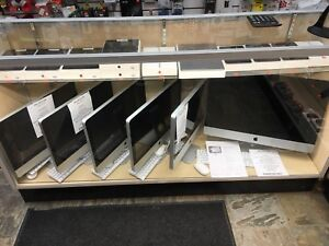MASSIVE Inventory Certified APPLE Products - w/STORE WARRANTY