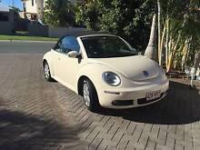 2007 Volkswagen Beetle Convertible Cleveland Redland Area Preview