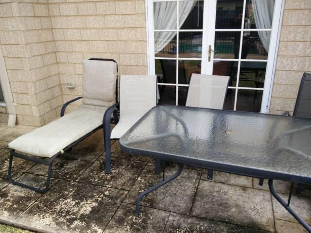 Outdoor Furniture In Perth Outdoor Bench Seat In Perth City Wa Furniture  Gumtree SevenOutdoor Dining Table Gumtree Perth  outdoor dining table gumtree  . Outdoor Bench Seats Gumtree. Home Design Ideas