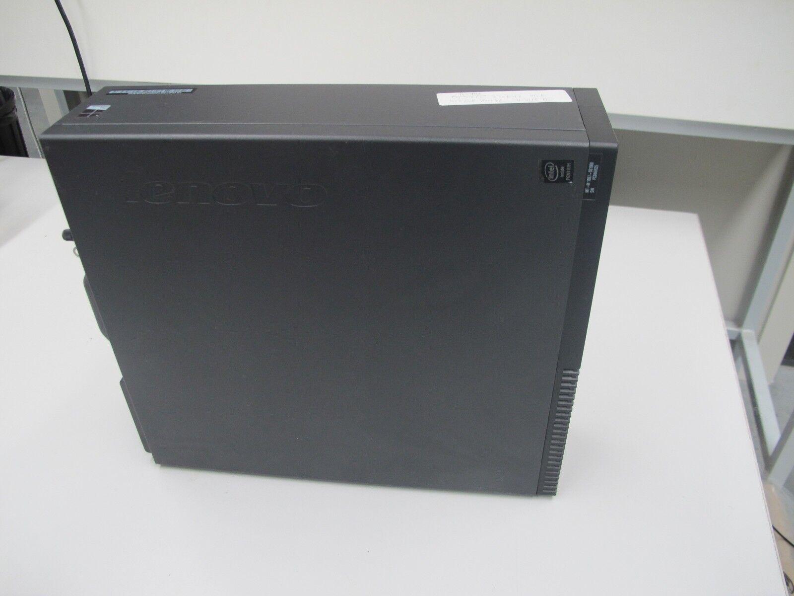 Laptop Windows - LENOVO Thinkcentre M73 SFF  Intel i5 4th 500 GB HDD, 8GB RAM Windows 10 Pro -M22