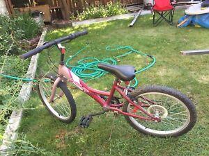 Kid bike , height 28