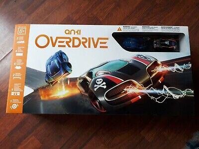 Anki Overdrive Starter Kit NEU und ovp