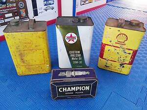 MAN CAVE SALE. Signs, oil tins, Americana, gasoline UPDATED Carrum Downs Frankston Area Preview
