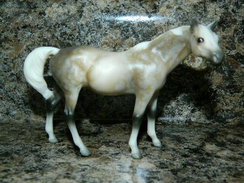 Breyer G1 Model Horse Stablemate JCP Rose Grey Thoroughbred Mare Vintage 2004 TB