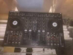 Traktor Kontrol S4 Palm Beach Pittwater Area Preview