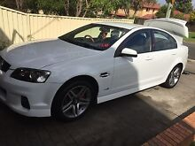 Holden commodore sv6 Mays Hill Parramatta Area Preview