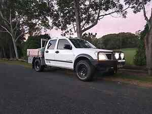 2005 Holden Rodeo Ute Mansfield Brisbane South East Preview