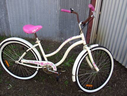 Lady Girls Cruiser Bike Bicycle good condition Salisbury Brisbane South West Preview