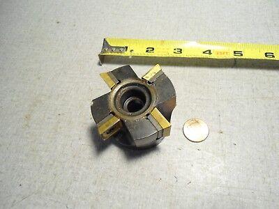 Sandvik 2.5 Milling Head Cutter Face Mill Ra290.90-063r19-15l
