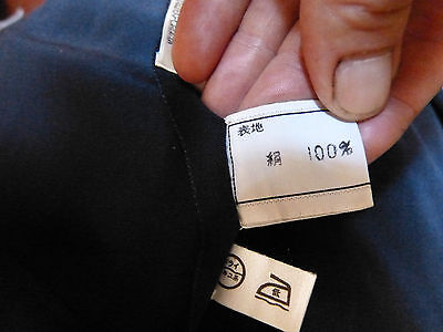 ++ robe christian dior en soie + foulard t f 36 i 40 en parfait etat